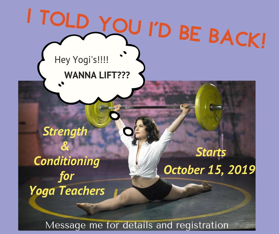 #yogiswholift